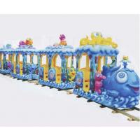 海洋火车 公园儿童游乐设施 厂家直销 质优价廉