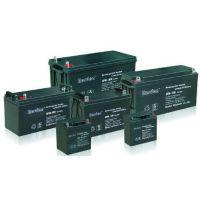 威海雷斯顿蓄电池6FM-65总代理批发零售12V65AH参数报价图