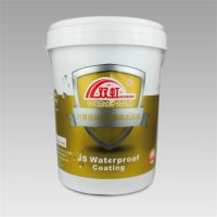 js聚合物复合防水涂料 配方分析 防水涂料 成分配比解析
