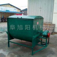 工厂直销家用自动拌草机200-1500公斤饲料搅拌机养殖草料混合机