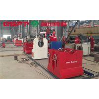 夹钳式管道自动焊机,管道坡口机预制设备厂家 上海前山管道