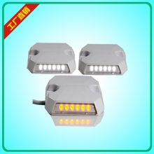 供应深圳有源道钉、有源道钉厂家、互通隧道LED诱导标
