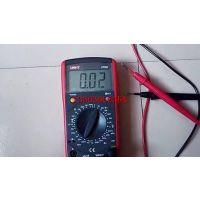 数字万用表UT39A承装设备销售汇能