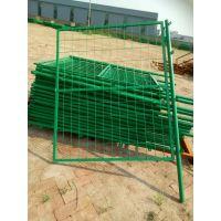 河北围栏网生产厂家 草坪护栏 防锈铁丝网围栏网