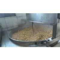 厂家油水混合食品油炸锅 自动控温豆泡油炸机 可定制生产