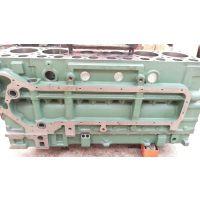 潍柴WD615 WD10 WP10发动机气缸体总成 斯太尔缸体 50装载机用发动机机体