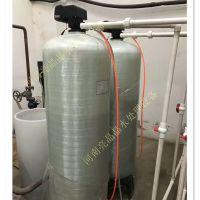 长沙专业厂家生产50吨全自动锅炉软化水设备