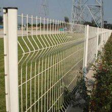 河池养殖围栏铁丝网│深圳热镀锌护栏网│护栏网围网