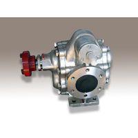 泊头泰盛不锈钢齿轮泵以质优而闻名,质量稳定
