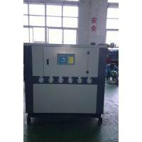 祝松机械厂家直销涡旋式冷水机组,上海冷水机