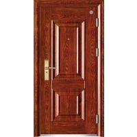 奥格尔高端定制安全门钢木门十大品牌