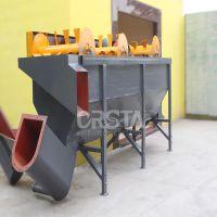 厂家供应优质PET清洗水槽/沉浮分离清洗水槽/PET清洗机设备