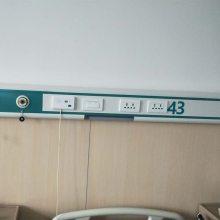 成都医院医用设备带养老院病房床头设备带重庆厂家