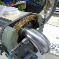戈岚孚来GFO半导体电子芯片全自动管道工程焊机
