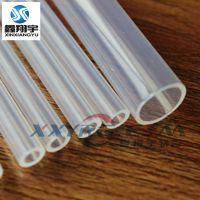 鑫翔宇耐强酸碱耐腐蚀耐溶剂软管/铁氟龙FEP透明软管