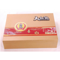 广州恒明包装木硬纸盒