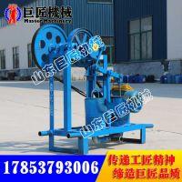 华夏巨匠内吸泥浆泵 压井机 贵州轻便反循环压井机