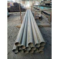 马路护栏用八角异型管 生产订做各种样式异型钢管 欢迎订购