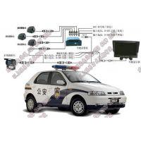 警车移动监控_执法车4G远程监控定位系统_设备厂家