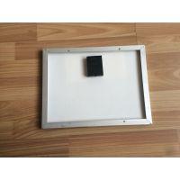 邯郸50W多晶太阳能光伏板组件 电池板价格 可定制 A级板