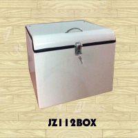 供应江智jz112防水 高强度配送箱外送箱外卖箱保温箱储物箱储运箱电动车后尾箱后货箱