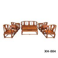 古典中式老榆木宝马沙发多少钱