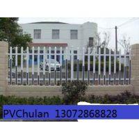 四川SGPVC护栏 泸州花坛PVC围栏 优美雅栅栏