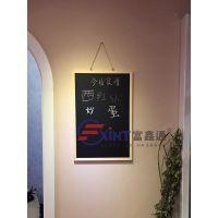 佛山黑板磨砂玻璃F顺德玻璃写字板定制X白板订墙上专用