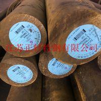 无锡38CrMoAL圆钢现货供应 棒材规格全