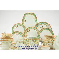 骨瓷餐具 景德镇瓷器 陶瓷凳子 陶瓷工艺品546