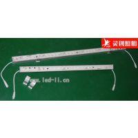 江西南昌外控LED数码管厂家 工程品质 双重防水质量有保障-灵创照明