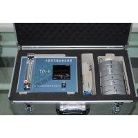 检测生物环境微生物数量TYK-6撞击式空气微生物采样器