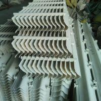 锅炉专用s型净化塔除雾器去除白烟 FRP材质 河北华强