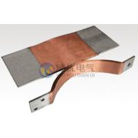 专业生产铜软连接,铜编织线,铜绞线,铜电刷线,镀锡铜编织带,铜导电带,接地铜编织带,不锈钢编织带,接