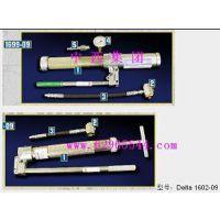 中西 手动高压阀门注脂枪(美国) 型号:MS04-Delta1699-09 库号:M289821