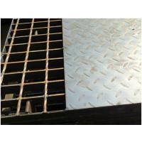 河北钢格板生产厂家 销售复合钢格板