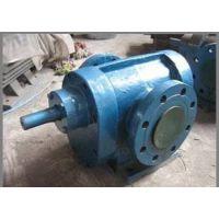 LB20电动铸铁润滑油输送齿轮泵