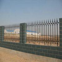 朋英厂家供应浸塑镀锌丝小区围栏网
