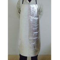 铝箔耐高温围裙, 铝箔围裙 ,防热围裙