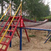 儿童体能乐园价格|js-3户外体能拓展乐园游乐设备项目