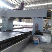 供应二手江苏多棱3.5米X6米数控龙门镗铣床TK42250工厂在位