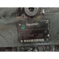厂家维修力士乐A4VG125液压泵维修