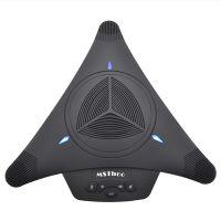 美源MSThoo MST-X1S 360度收音/视频会议全向麦克风/手机全向麦