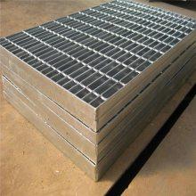热镀锌钢格板 高速公路沟盖板模具 格栅板标准