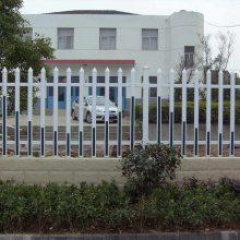 PVC隔离栏 公园小区绿化草坪护栏 河南新力