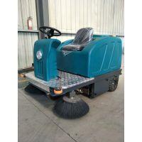 车间用电动扫地车 驾驶式扫地车 注塑款 锋丽F1500