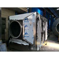 佛山金好旺厂家直销不锈钢隔油器JHW-GY-1000
