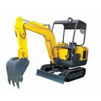年终促销 迷你挖掘机1.6T 小型多功能挖掘机