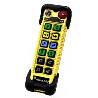 台湾阿尔法6012C2工业无线遥控器