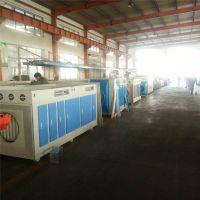 芜湖 等离子光氧净化设备嘉特纬德 涂料制造厂用 处理方案